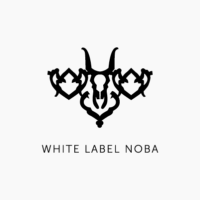 Festival Partner WHITE LABEL NOBA 300