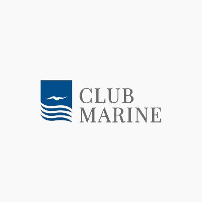Riviera Festival of Boating CVent Club Marine Logo