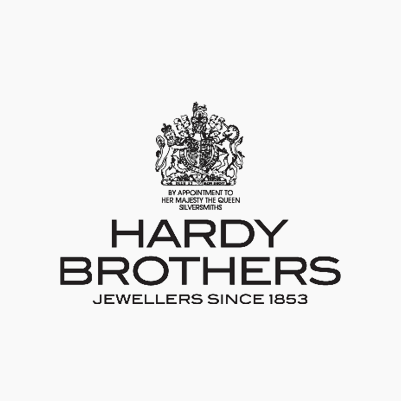 Festival Partner HARDY BROTHERS 300