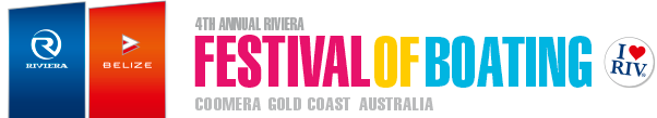 The 2015 Riviera Festival of Boating