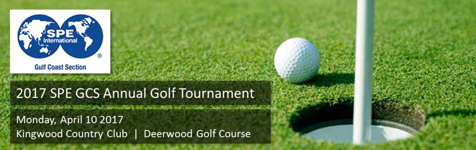 2018 SPE GCS Golf Tournament