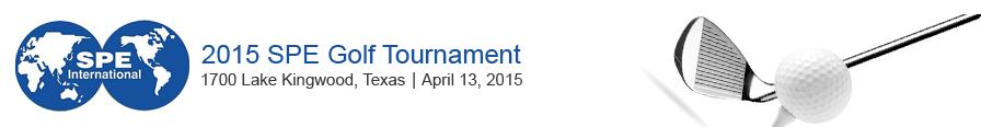 42nd Annual SPE-GCS Golf Tournament