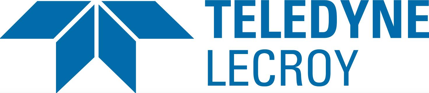 Teledyne LeCroy logo small