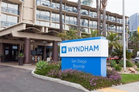 Wyndham SD Bayside