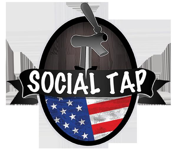 Social Tap Logo