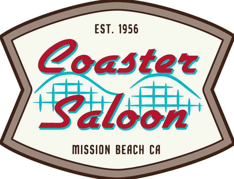 Coaster Saloon 2
