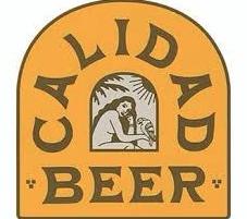 Calidad beer logo
