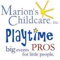 Marion's Childcare