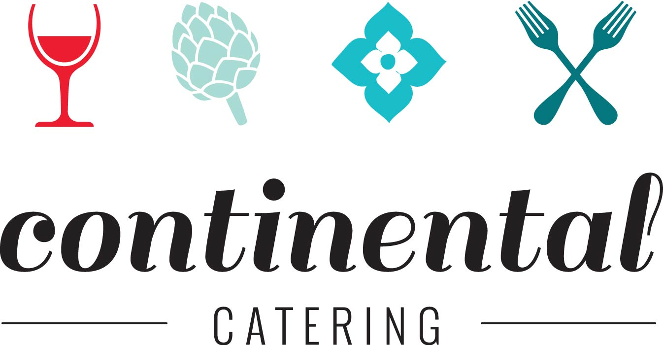 Continental Catering- High Res