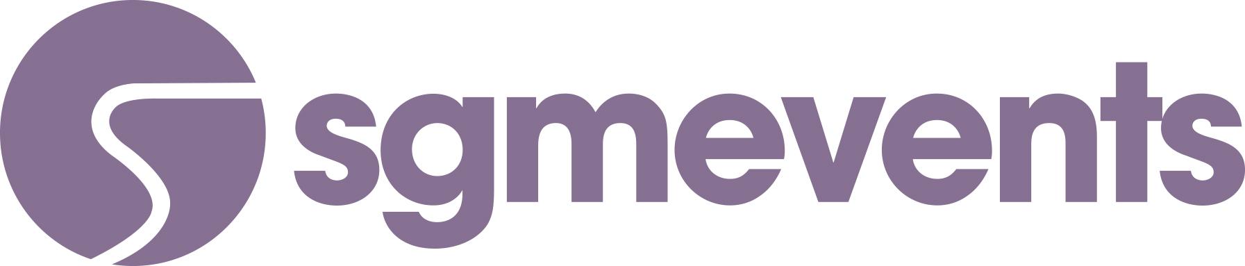 SGM Events Logo