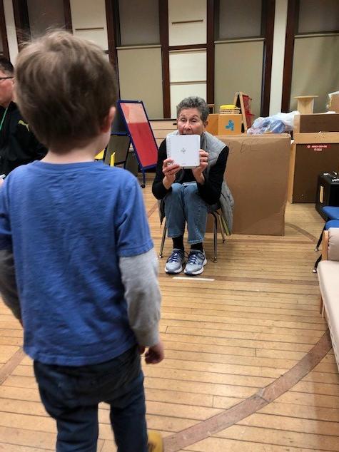 Children screening