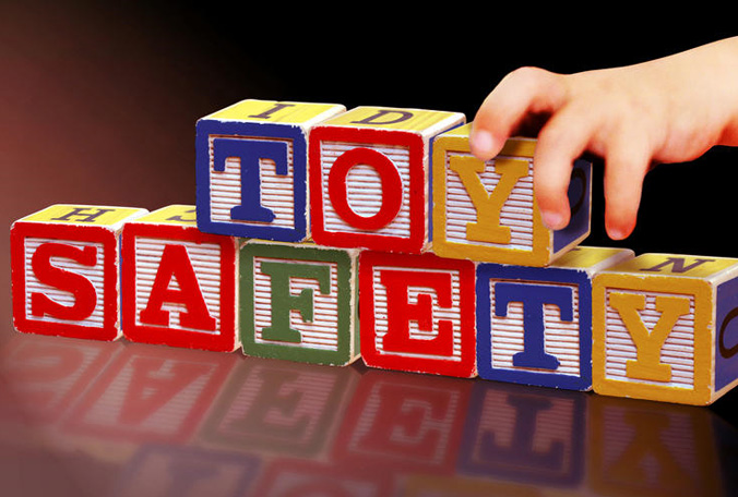 Toy Safety Intro