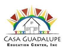 Casa Guadalupe Logo