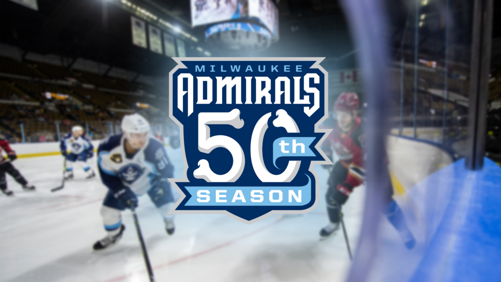 Admirals Tickets