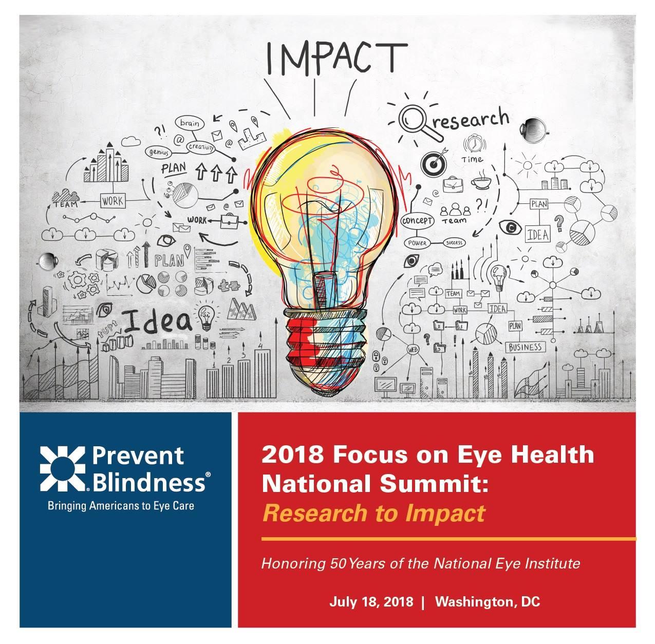 eye health summit