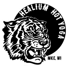 Healium Hot Yoga