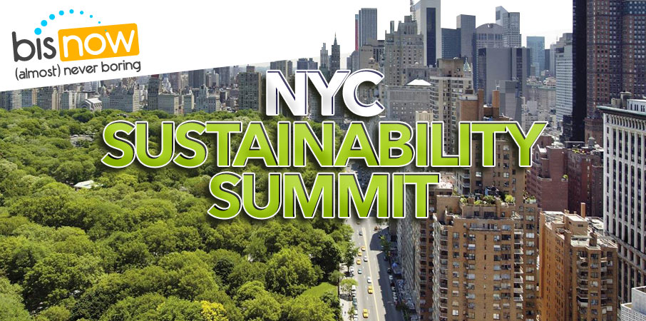 3rd NYC Sustainability