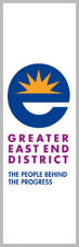 Greater East End District