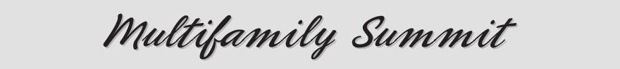 Multifamily banner