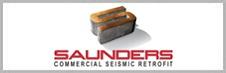 Saunders Commercial Seismic Retrofit