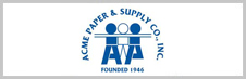Acme Paper & Supply