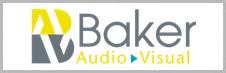 Baker Audio Visual