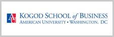 American Univ Kogod