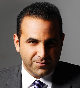 Sam Nazarian big