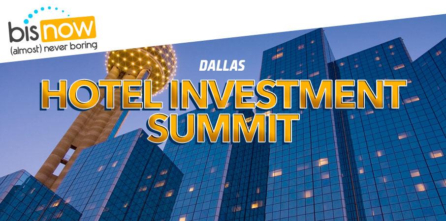 Dallas Hotel Investment