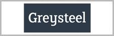 Greysteel logo