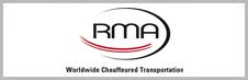 RMA Chauffered