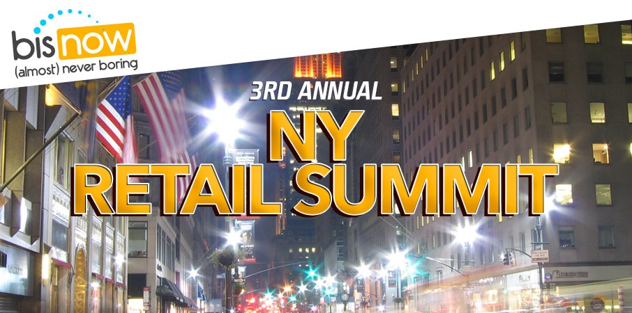 3rd Annual NY Retail Summit