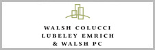 Walsh Colucci New