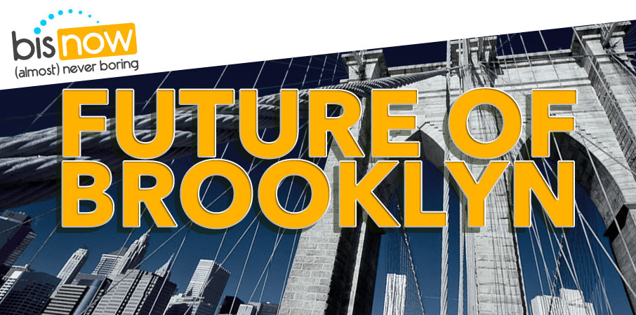 Future of Brooklyn 1