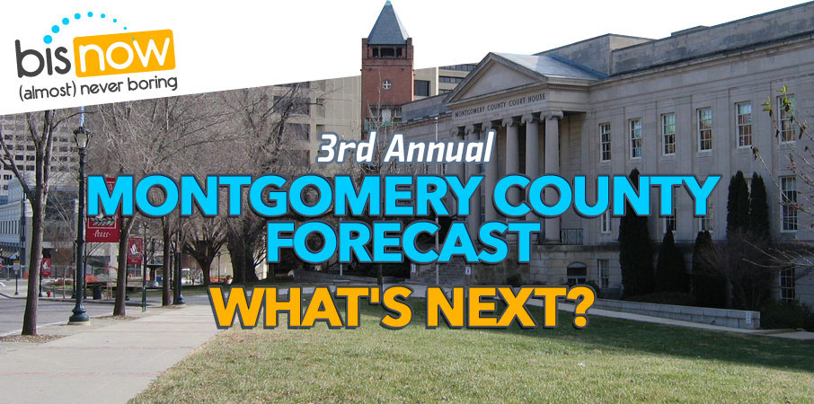 3rd MoCo Forecast updated