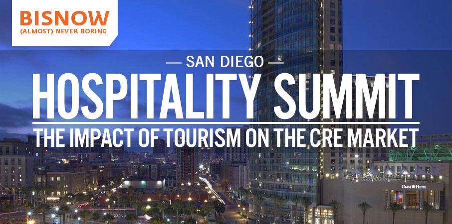 San Diego Hospitality UP