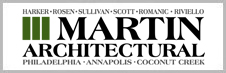 Martin Architectural updated