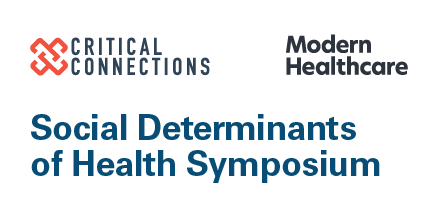 Critical Connections: Social Determinants of Health Symposium