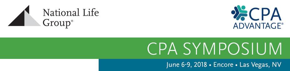 2018 June CPA Symposium