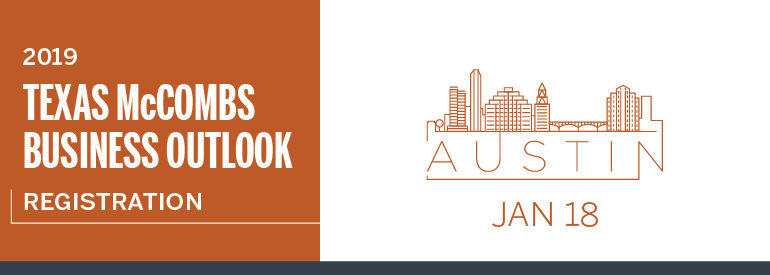 2019 Business Outlook Series—Austin