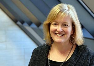 Professor Julie Irwin