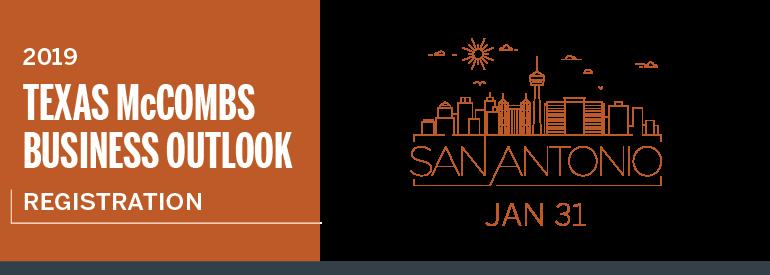2019 Business Outlook Series—San Antonio