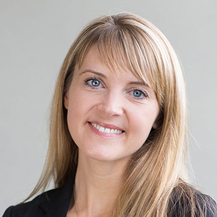 Laura Hilty