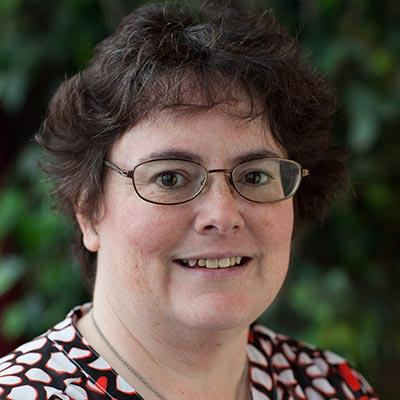 Jill McKinley