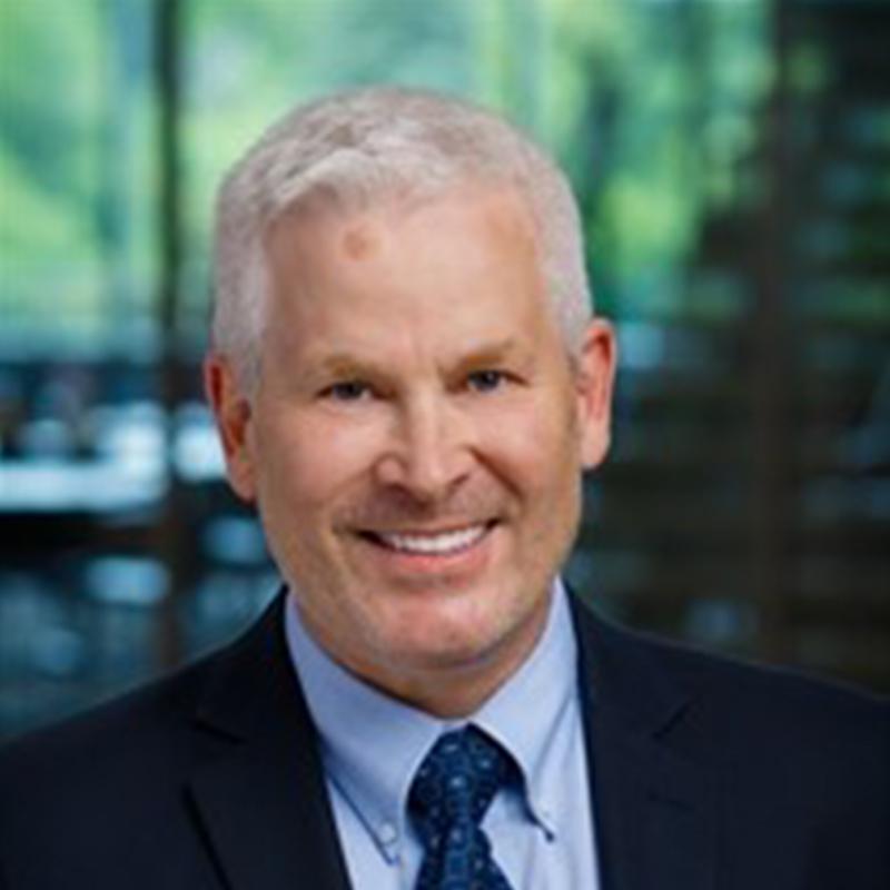 James Thomas, MD, PhD