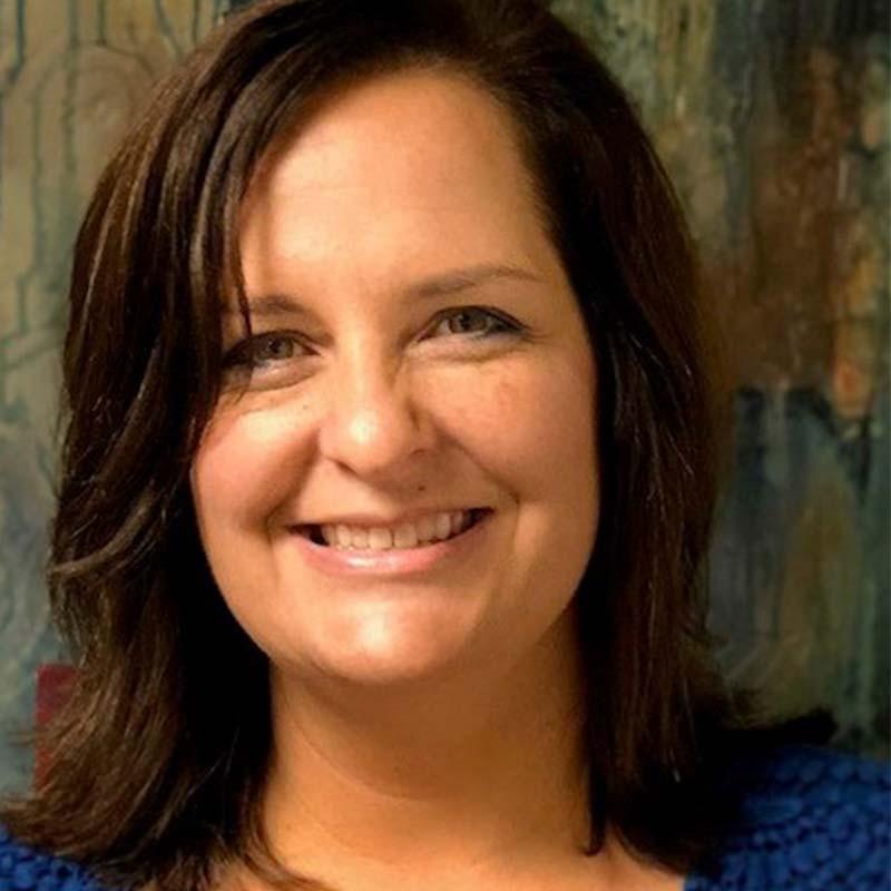Kristy Astin