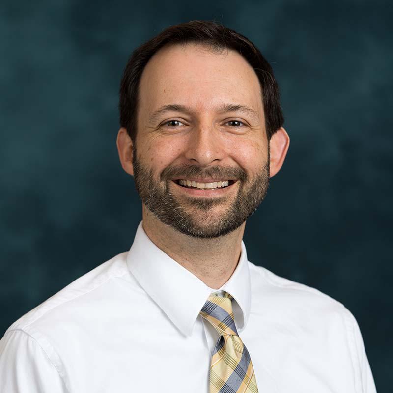 Mathew Innes, MBA, CCRP