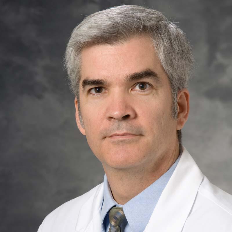 Dr. Howard Bailey