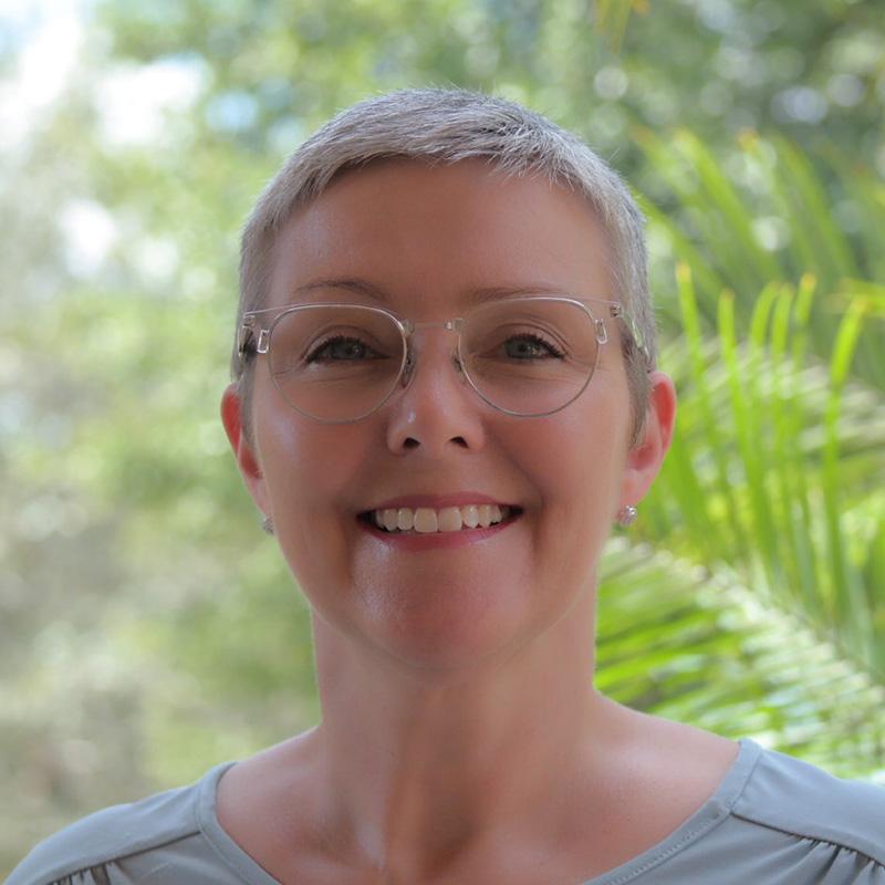 Kim Smith, MS, RN, CCRP