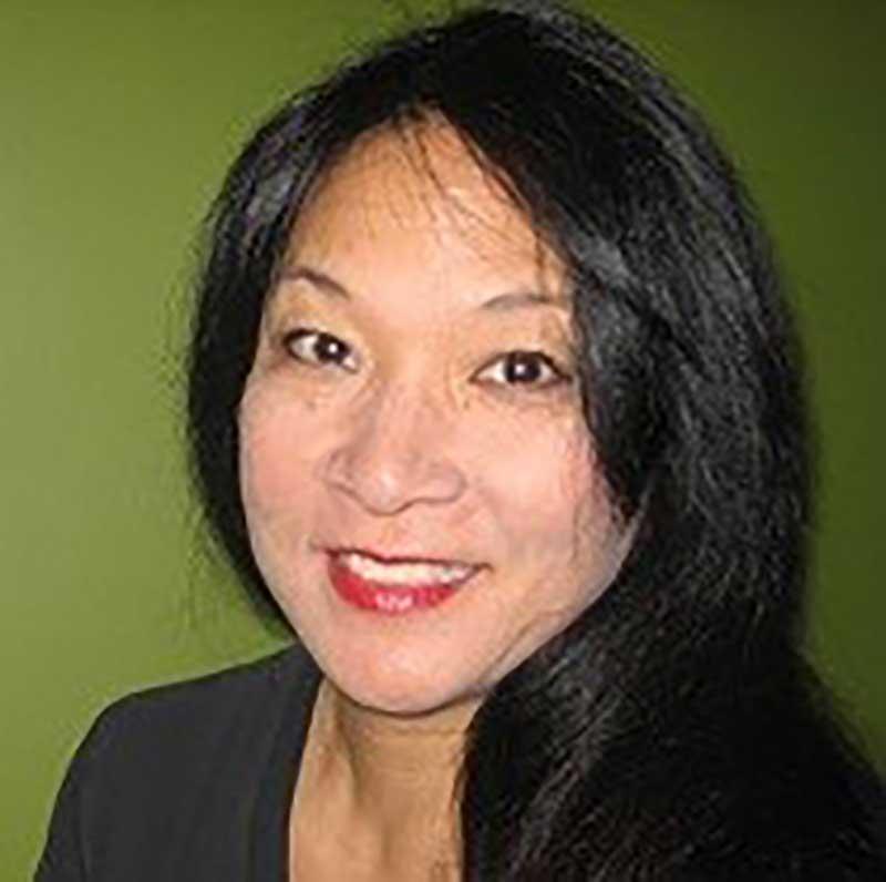 Nancy Oshiro